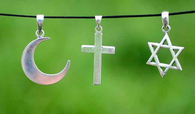 Toutes les religions se valent-elles ?