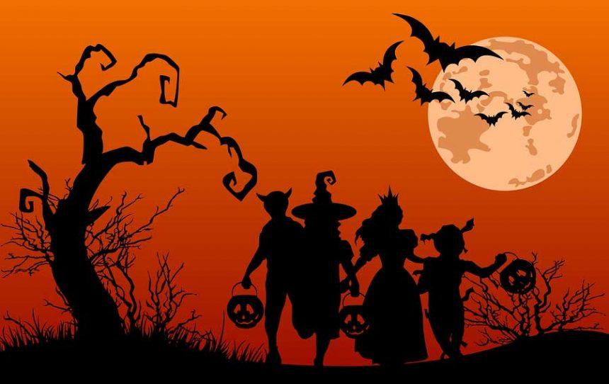Fêter Halloween, est-ce anodin ?