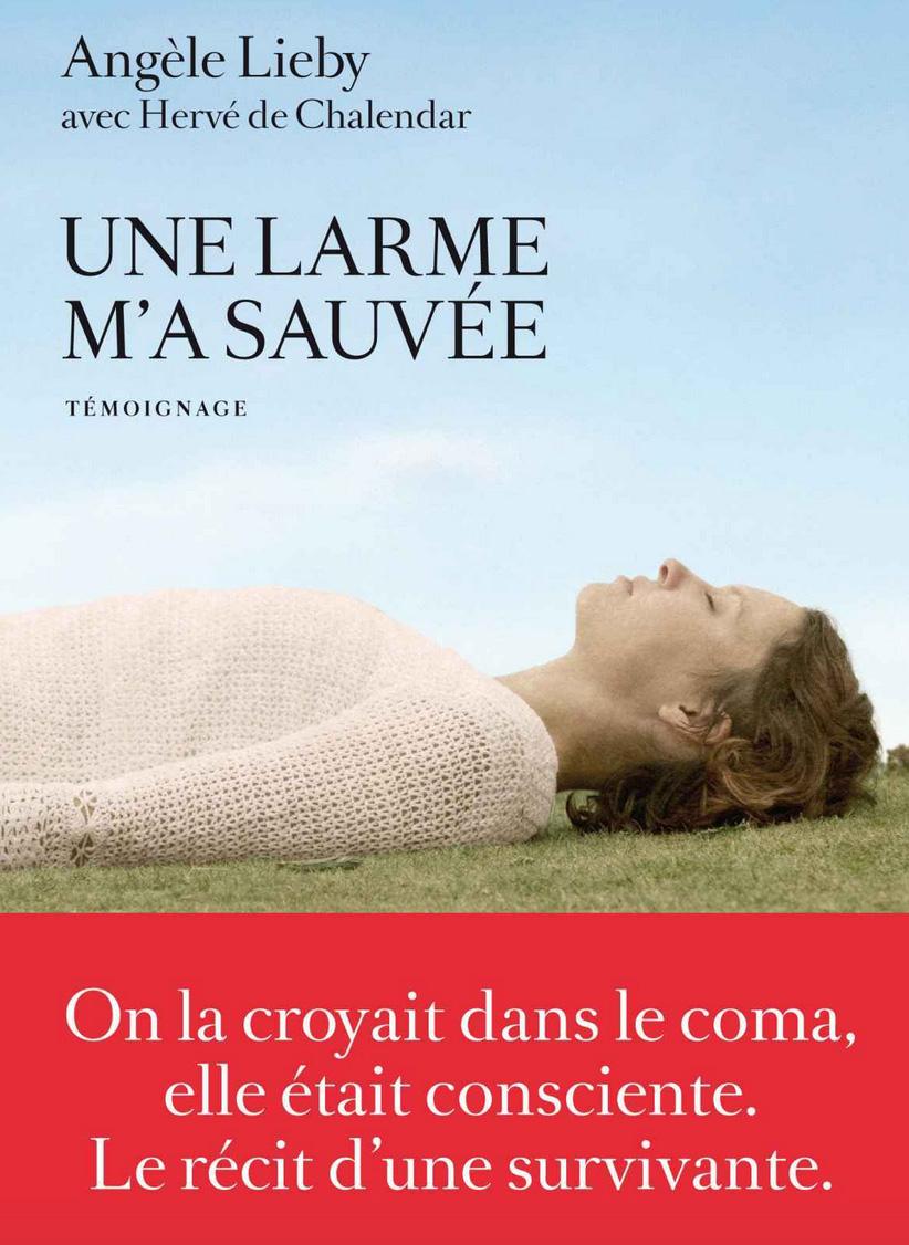 Angèle Lieby : « tant qu'on n'est pas mort, on est vivant ! »