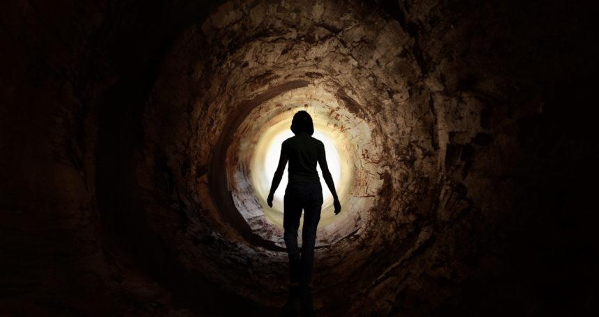 «La question de la vie après la mort a été passée sous silence ! »
