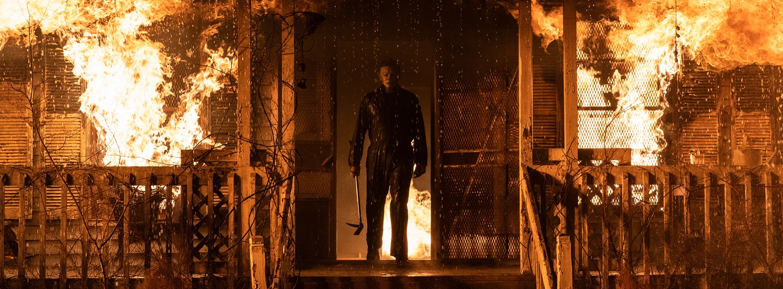 Film Halloween kills : âmes sensibles s'abstenir !